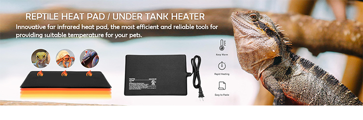 Heating Pad for Reptile