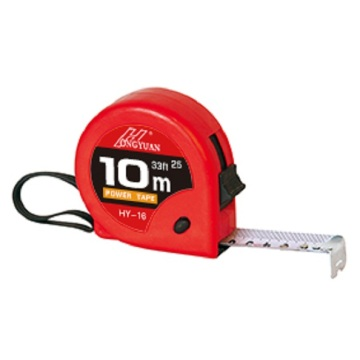 3.5m 5m 7.5m steel tape measure case