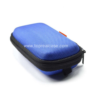 Bluetooth Headset Lightweight Carrying Case