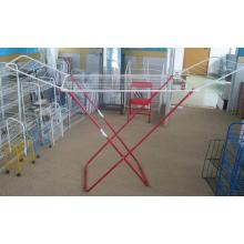 Best Price for for Folding Clothes Dryer Red Cloth-Dry Stand export to Armenia Manufacturer