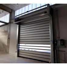 Hongfa security roller shutter door