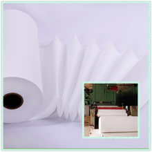 Good Quality for Fiberglass H12 Air Filter Paper H13 fiberglass HEPA air filter paper export to San Marino Factory