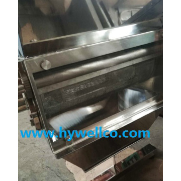 Swing Model Granule Making Machine