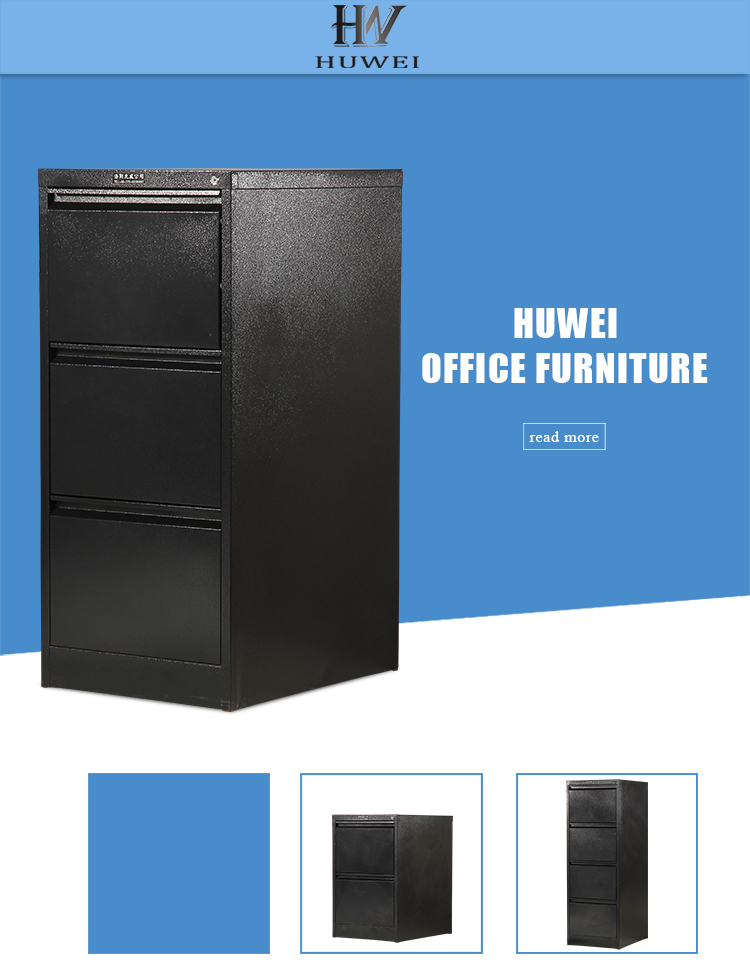 Steel Office Furniture Filing Cabinet