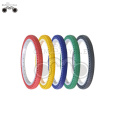 Top quality mountain bike bicycle tubeless tire 16X1-3/8