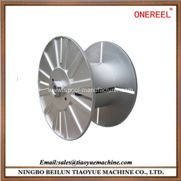 Wholesale Price for Stainless Steel Cable Spool stainless steel wire reel spool supply to Armenia Manufacturer