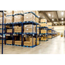 Warehousing Service Outsourcing Significance