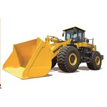 China for Line Pump Shantui 6 ton SL60WN-2 Wheel Loader export to Turkey Factory