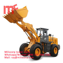 Wheel Loader LG855N for good quality