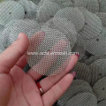 Stainless Steel Round Wire Mesh Screen for Filter