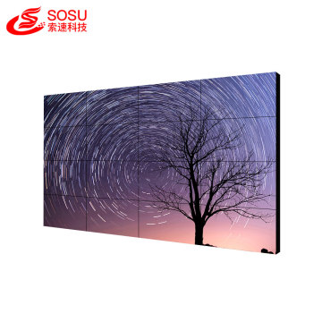 49 inch flat screen LCD video wall