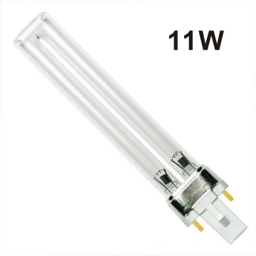 PLS UVC air disinfection lamp