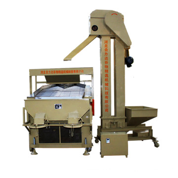Rice Destoner Sand Stone Removing Machine