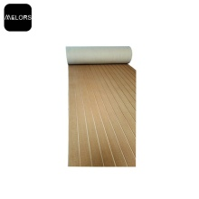 Melors EVA Marine Brushed&Grooved Synthetic Teak Sheet