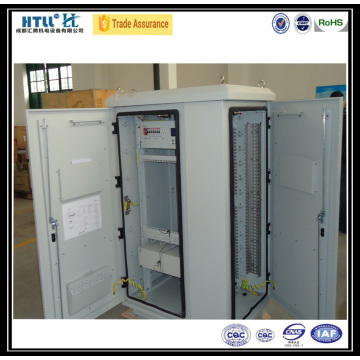 IP55 Outdoor Telecommunication Cabinet