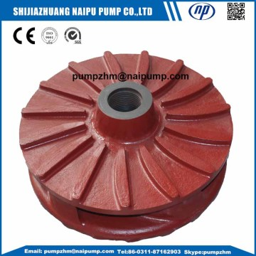 AH slurry pump A05 impellers