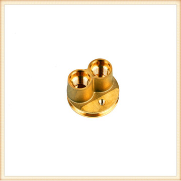 Faucet Valve Fitting and Brass