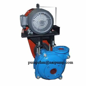 Naipu rubber pumps and parts