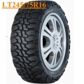 M/T Off-Road Tyre LT245/75R16 HD868