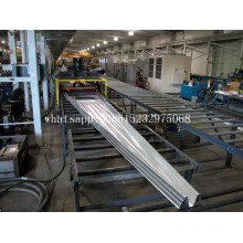 Silo Roof Panel Roll forming Lines