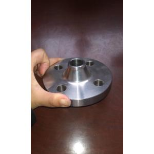 High Temperature Forged  Stainless Steel Fitting Flange