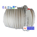 Polyester&PP Filament Double Braided Rope