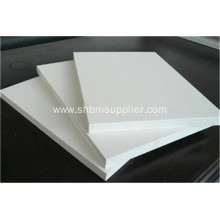 New Materials Magnesium Oxide Fireproof Wall Board
