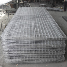 2 X2 Hot Dipped Galvanized Welded Mesh