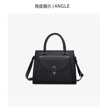 Low MOQ Fashion Elegant Tote Bags Women Handbags