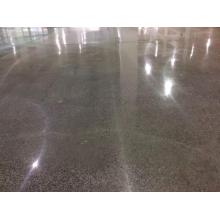 Economic brightener floor materials