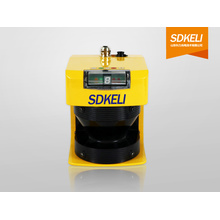 Safety Laser Scanner for Industrial Area Safety