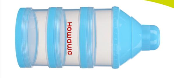 BPA Free Container