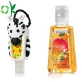 Bee Hand Perfume Cosmetic Bottle Sanitizer Case Holder