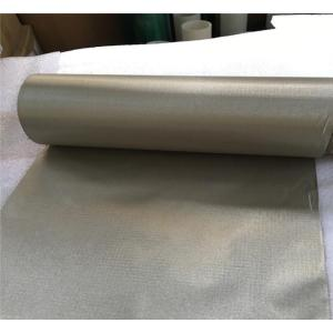 EMI Shielding RFID Copper Nickel Conductive Fabrics
