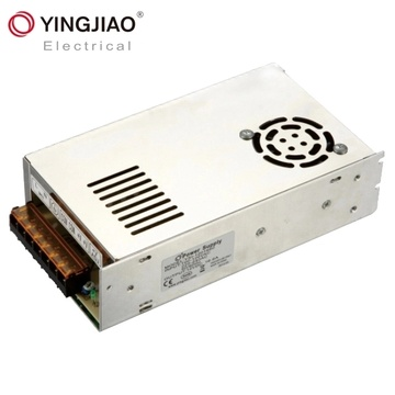 AC Input 360W 12V DC Programmable Power Supply