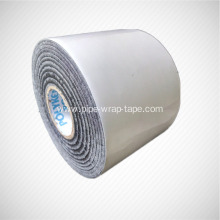 Hot-selling attractive for China Outer Wrap Tape,Black Anticorrosion Tape,Oil Pipe Wrap Tape,Pipeline Inner Tape Supplier Polyken955 Pipeling Anticorrosion Tape export to Kiribati Manufacturer