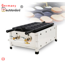 Gas-Käseei-Brotmaschine