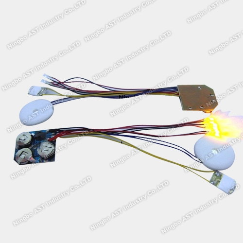 Melody Module with LED, LED Melody Module, Sound Module with Flashing LED