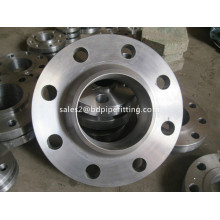 EN 1092-1 Weld Neck Steel Flange