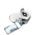 Zinc Alloy Chrome Coated Water-proof Cabinet Cam Lock