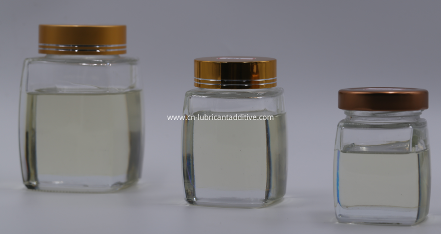 Synthetic Ester Lubricant Base Oil