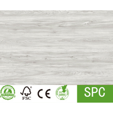 SPC Floor Beautiful Grey Color