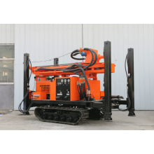 Small Water Well Drilling Equipments For Sale