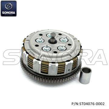 DERBI SENDA CLUTCH(P/N:ST04076-0002) top quality