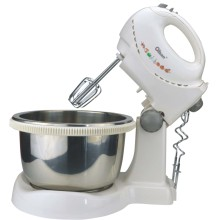 electric Home Kitchen stand Mixer with 4.5L rotate bowl