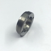 Precision Machining Stainless Steel Bearing for Motor Base