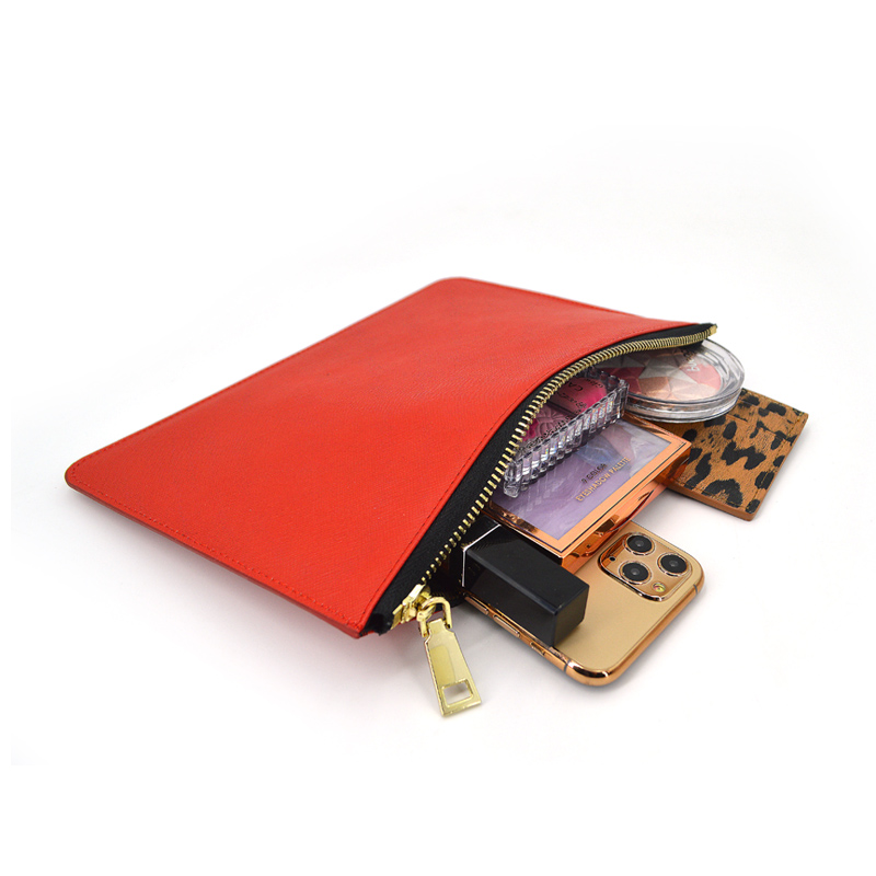 Women Fashion Leather Handbag Envelope Bag Clutch Bag