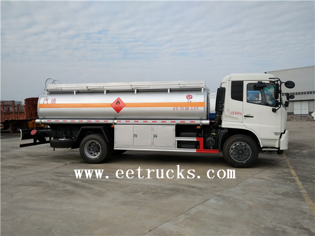 Fuel Delivery Trucks