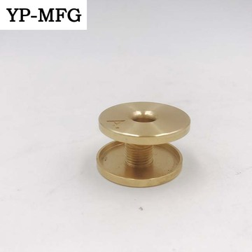 High demand products cnc machined brass parts