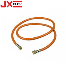 LPG PVC Reinforced Braided Gas Heater Hose